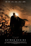 Buy Batman Begins - UK Style from Allposters