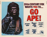 Go Ape (Planet of the Apes) -  Style