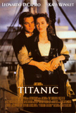Buy Titanic from Allposters