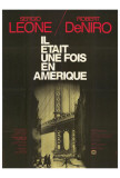 Once Upon a Time in America - French Style