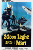 20,000 Leagues Under the Sea - Italian Style