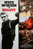 Buy Bullitt from Allposters