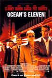 Buy Ocean's Eleven from Allposters