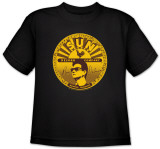 Youth: Sun Records-Roy Full Sun Label