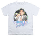 Youth: Charles in Charge-Suave