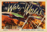 Buy The War of the Worlds at AllPosters.com