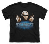Youth: Battle Star Galactica-Classic Three
