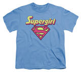 Youth: DC-I'm a Supergirl