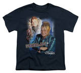 Youth: Star Trek-Neelix