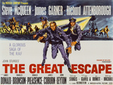 Buy The Great Escape from Allposters