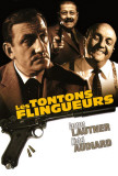 Les tontons flingueurs, 1963