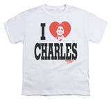 Youth: Charles in Charge-Heart