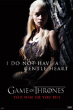 Game of Thrones - Daenerys Targaryen - Gentle Heart