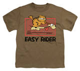 Youth: Garfield - Vintage Easy Rider