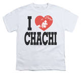 Youth: Happy Days - I Heart Chachi