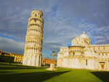 Buy Duomo and Leaning Tower, Pisa, Italy at AllPosters.com