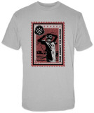 Rage Against the Machine - Postage Stamp
