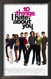 Buy 10 Things I Hate About You from Allposters