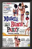 Muscle Beach Party