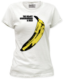 Juniors: The Velvet Underground - Warhol Banana