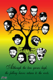 Steez - Roots Tree Poster
