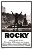 Buy Rocky - Movie Score Arms Up from Allposters