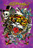 Ed Hardy - Tiger