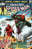 Marvel Retro - Spider-Man vs Green Goblin