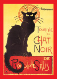 Buy Steinlen - Chat Noir at AllPosters.com