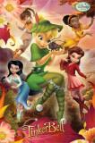 Disney Fairies - La Fée Clochette et ses amies