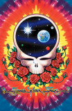 Grateful Dead - Space Your Face Giant Poster