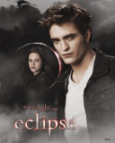 Buy Twilight - Eclipse (Edward And Bella Moon) from Allposters