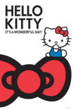 Hello Kitty - Its A Wonderful