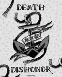 Cardxcore – death before dishonour