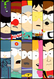 South Park - Superheroes