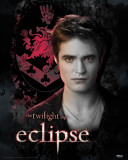 Buy Twilight - Eclipse (Edward Crest) from Allposters