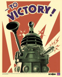 Doctor Who - Dalek Mini Poster