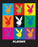 Playboy - Pop Art