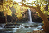 Buy Waterfall on Havasu Creek at AllPosters.com