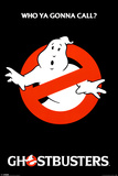 Buy Ghostbusters from Allposters