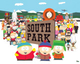 South Park - Opening Sequence