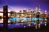 Brooklyn Bridge - Color