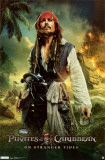 Pirates of the Caribbean - On Stranger Tides - Jack
