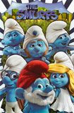 The Smurfs Movie - Group