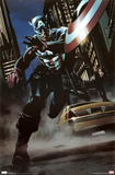 Captain America - Comic