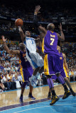 Los Angeles Lakers v New Orleans Hornets - Game Four, New Orleans, LA - April 24: Chris Paul