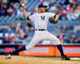 Mariano Rivera 2011 Action