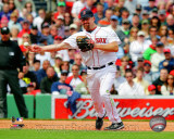 Kevin Youkilis 2011 Action