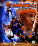 Carmelo Anthony 2011 Portrait Plus