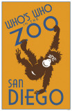 Whos Who in the Zoo San Diego